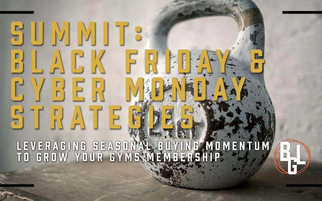 Gym Marketing for Buying Holidays