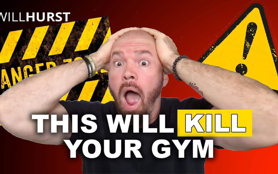 How To Run and Grow Your Gym Business With Integrity